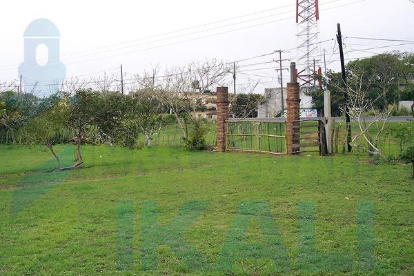 Foto de terreno habitacional en venta en  , casitas, tecolutla, veracruz de ignacio de la llave, 7148795 No. 02