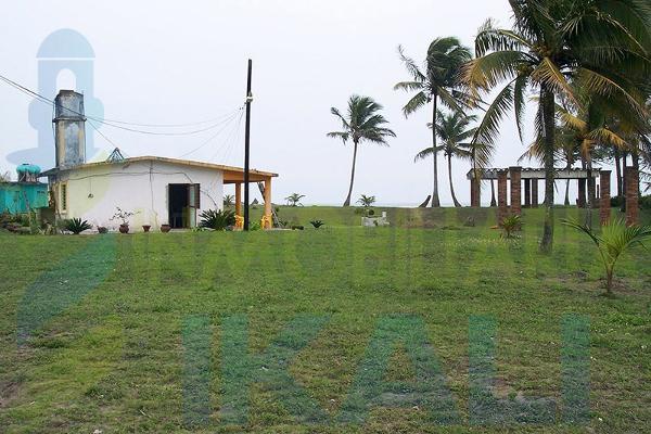 Foto de terreno habitacional en venta en  , casitas, tecolutla, veracruz de ignacio de la llave, 7148795 No. 05