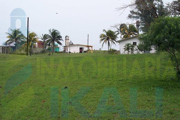 Foto de terreno habitacional en venta en  , casitas, tecolutla, veracruz de ignacio de la llave, 7148795 No. 06