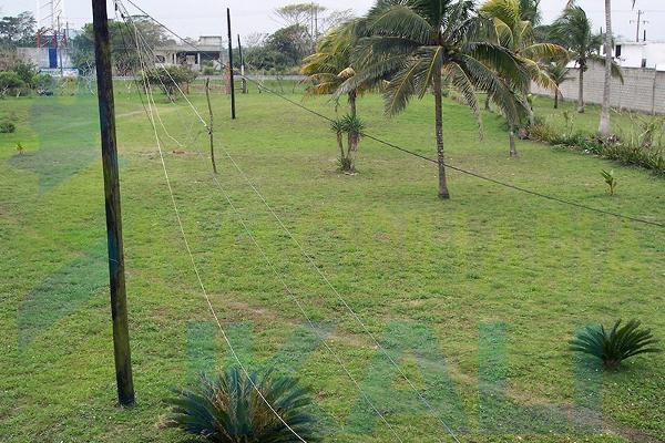 Foto de terreno habitacional en venta en  , casitas, tecolutla, veracruz de ignacio de la llave, 7148795 No. 08