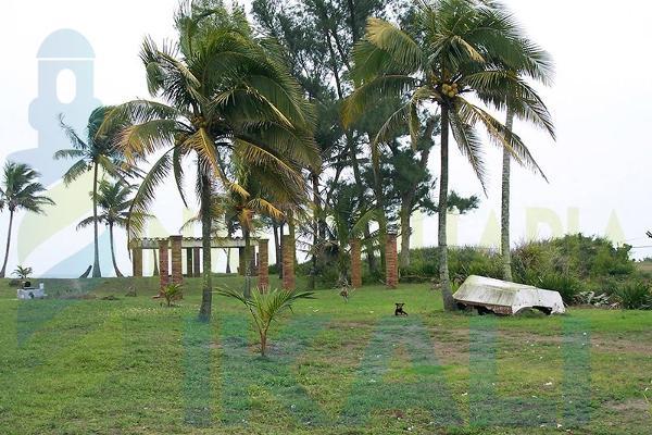 Foto de terreno habitacional en venta en  , casitas, tecolutla, veracruz de ignacio de la llave, 7148795 No. 10