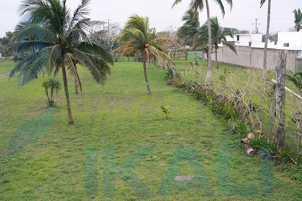 Foto de terreno habitacional en venta en  , casitas, tecolutla, veracruz de ignacio de la llave, 7148795 No. 11