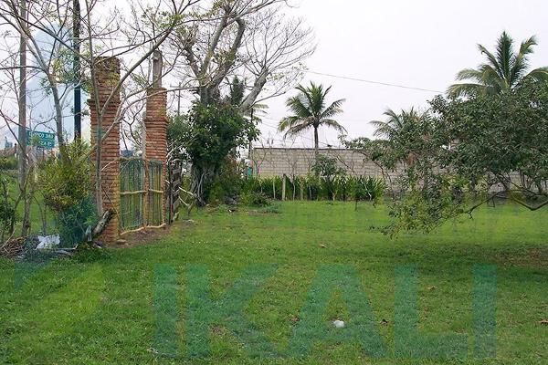Foto de terreno habitacional en venta en  , casitas, tecolutla, veracruz de ignacio de la llave, 7148795 No. 12