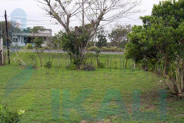 Foto de terreno habitacional en venta en  , casitas, tecolutla, veracruz de ignacio de la llave, 7148795 No. 14