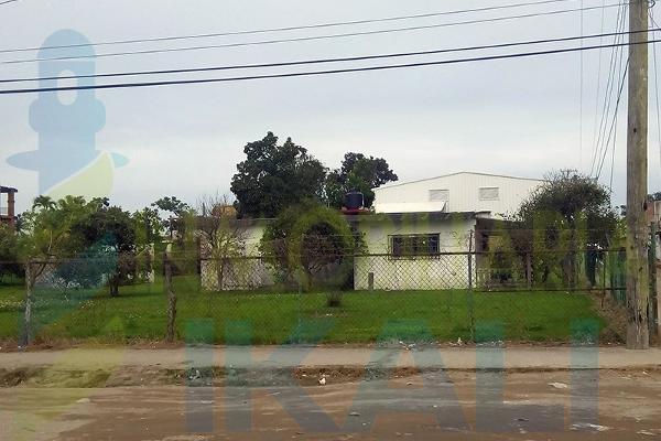 Foto de terreno habitacional en venta en  , casitas, tecolutla, veracruz de ignacio de la llave, 7231785 No. 01
