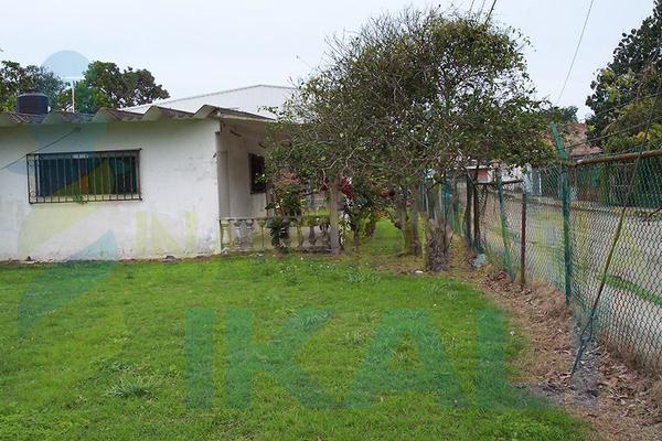 Foto de terreno habitacional en venta en  , casitas, tecolutla, veracruz de ignacio de la llave, 7231785 No. 02