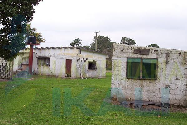 Foto de terreno habitacional en venta en  , casitas, tecolutla, veracruz de ignacio de la llave, 7231785 No. 03