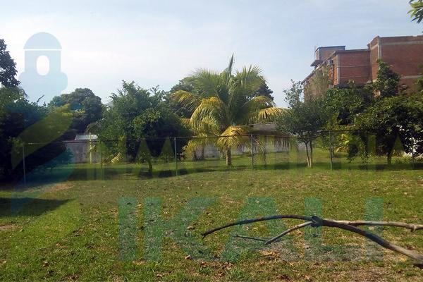 Foto de terreno habitacional en venta en  , casitas, tecolutla, veracruz de ignacio de la llave, 7231785 No. 05