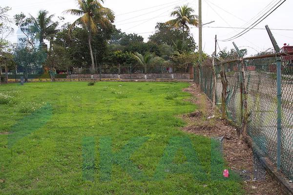 Foto de terreno habitacional en venta en  , casitas, tecolutla, veracruz de ignacio de la llave, 7231785 No. 09