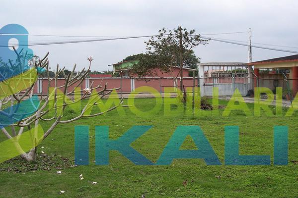 Foto de terreno habitacional en venta en  , casitas, tecolutla, veracruz de ignacio de la llave, 7231785 No. 15