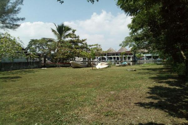 Foto de terreno habitacional en venta en  , casitas, tecolutla, veracruz de ignacio de la llave, 9121293 No. 09