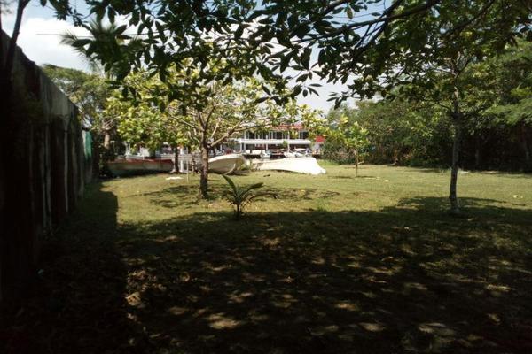 Foto de terreno habitacional en venta en  , casitas, tecolutla, veracruz de ignacio de la llave, 9121293 No. 10