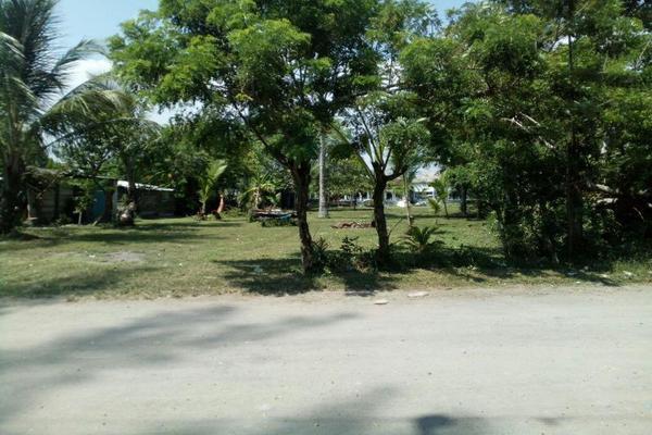 Foto de terreno habitacional en venta en  , casitas, tecolutla, veracruz de ignacio de la llave, 9121293 No. 29