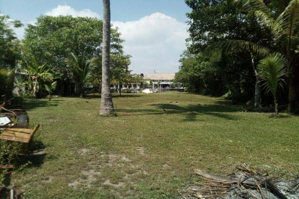 Foto de terreno habitacional en venta en  , casitas, tecolutla, veracruz de ignacio de la llave, 9121293 No. 30