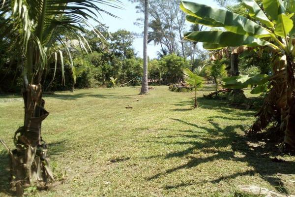 Foto de terreno habitacional en venta en  , casitas, tecolutla, veracruz de ignacio de la llave, 9121293 No. 34