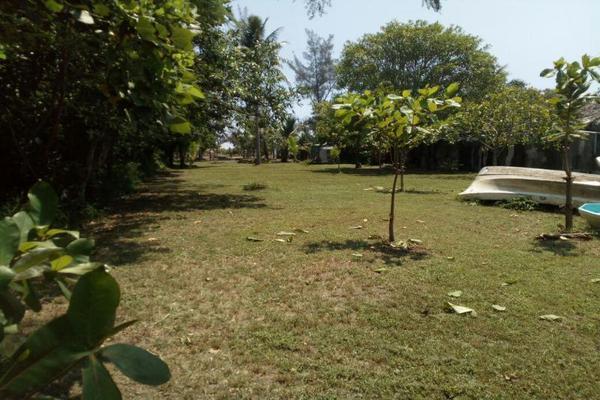 Foto de terreno habitacional en venta en  , casitas, tecolutla, veracruz de ignacio de la llave, 9121293 No. 38