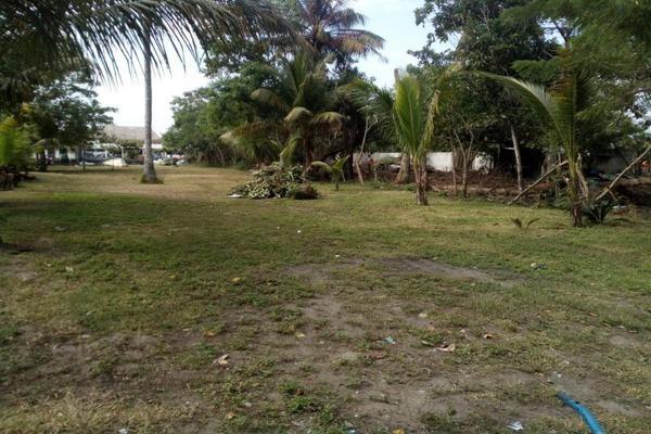 Foto de terreno habitacional en venta en  , casitas, tecolutla, veracruz de ignacio de la llave, 9121293 No. 52