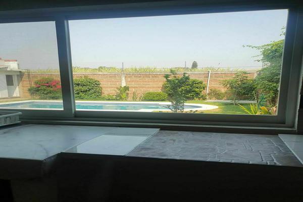 Foto de casa en venta en castañeda , tabachines, yautepec, morelos, 0 No. 04