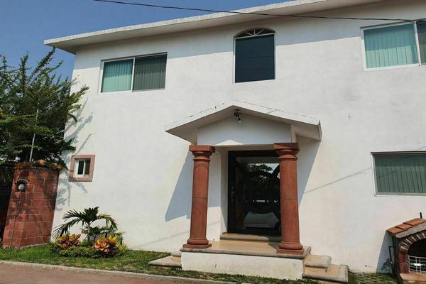 Foto de casa en venta en castañeda , tabachines, yautepec, morelos, 0 No. 07