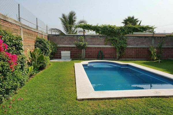 Foto de casa en venta en castañeda , tabachines, yautepec, morelos, 0 No. 09