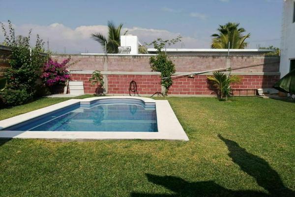 Foto de casa en venta en castañeda , tabachines, yautepec, morelos, 0 No. 11