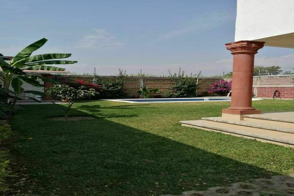 Foto de casa en venta en castañeda , tabachines, yautepec, morelos, 0 No. 14