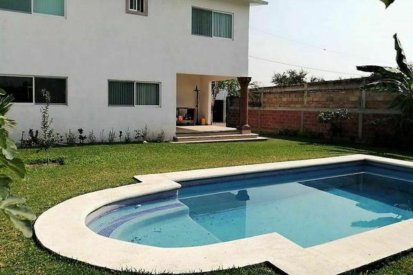 Foto de casa en venta en castañeda , tabachines, yautepec, morelos, 0 No. 19