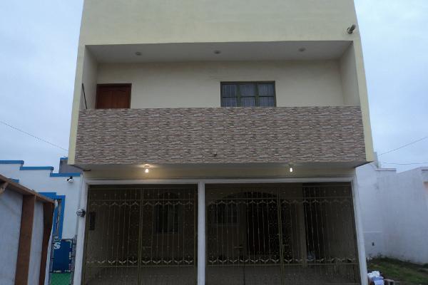 Foto de casa en venta en castaño 0, arboledas, altamira, tamaulipas, 2647997 No. 01