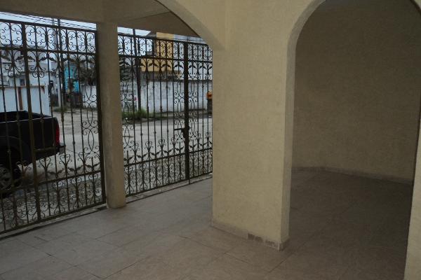 Foto de casa en venta en castaño 0, arboledas, altamira, tamaulipas, 2647997 No. 09