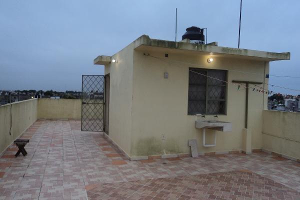 Foto de casa en venta en castaño 0, arboledas, altamira, tamaulipas, 2647997 No. 12