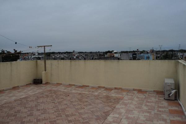Foto de casa en venta en castaño 0, arboledas, altamira, tamaulipas, 2647997 No. 13