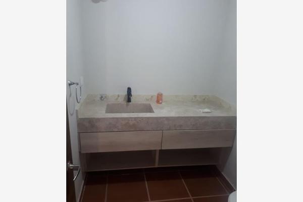 Foto de casa en renta en castaño 8, arboledas, querétaro, querétaro, 5931724 No. 11