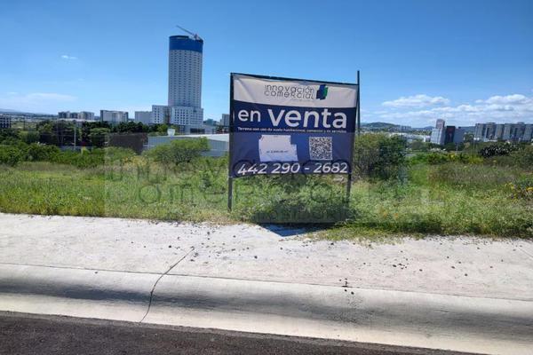 Foto de terreno comercial en venta en castaños 0, juriquilla, querétaro, querétaro, 5721592 No. 03