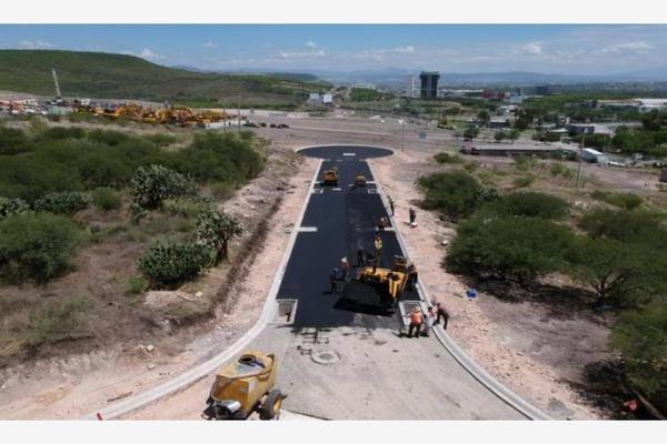Foto de terreno comercial en venta en castaños 0, juriquilla, querétaro, querétaro, 5721592 No. 04