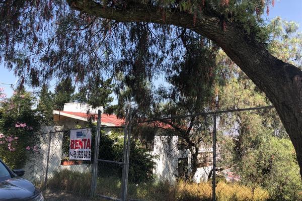 Foto de terreno habitacional en venta en castaños , cumbres de san mateo, naucalpan de juárez, méxico, 18607266 No. 02