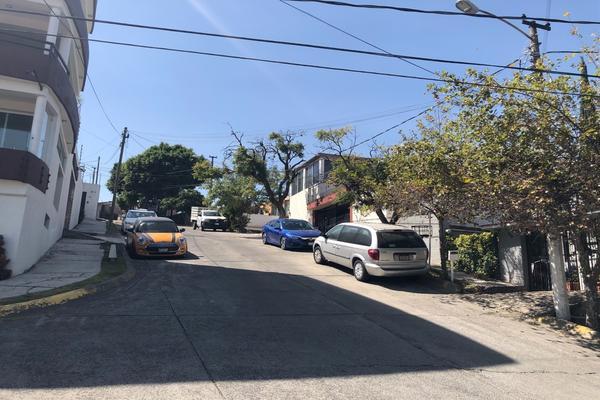 Foto de terreno habitacional en venta en castaños , cumbres de san mateo, naucalpan de juárez, méxico, 18607266 No. 03