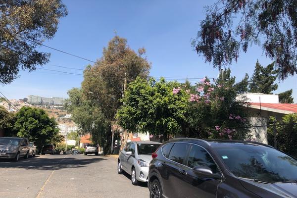 Foto de terreno habitacional en venta en castaños , cumbres de san mateo, naucalpan de juárez, méxico, 18607266 No. 05