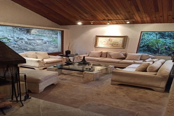 Foto de casa en renta en castaños , tlalpuente, tlalpan, df / cdmx, 17850915 No. 02