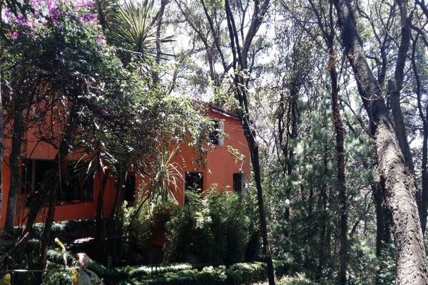 Foto de casa en renta en castaños , tlalpuente, tlalpan, df / cdmx, 17850915 No. 04