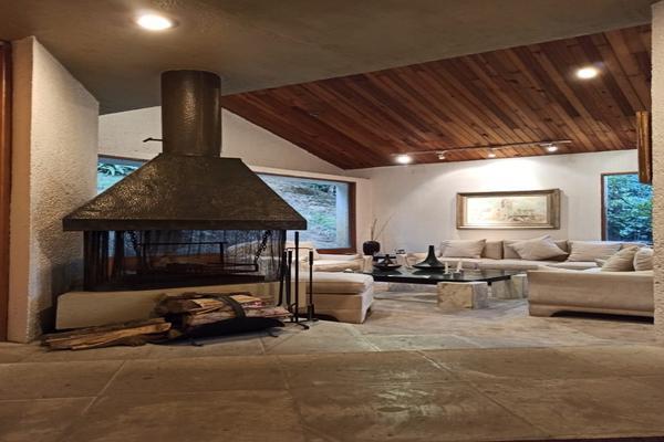 Foto de casa en renta en castaños , tlalpuente, tlalpan, df / cdmx, 17850915 No. 05
