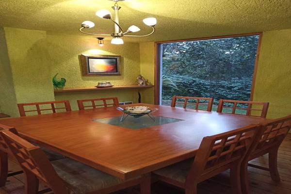 Foto de casa en renta en castaños , tlalpuente, tlalpan, df / cdmx, 17850915 No. 06