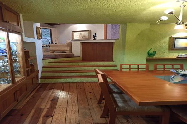 Foto de casa en renta en castaños , tlalpuente, tlalpan, df / cdmx, 17850915 No. 07