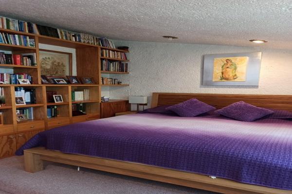 Foto de casa en renta en castaños , tlalpuente, tlalpan, df / cdmx, 17850915 No. 10