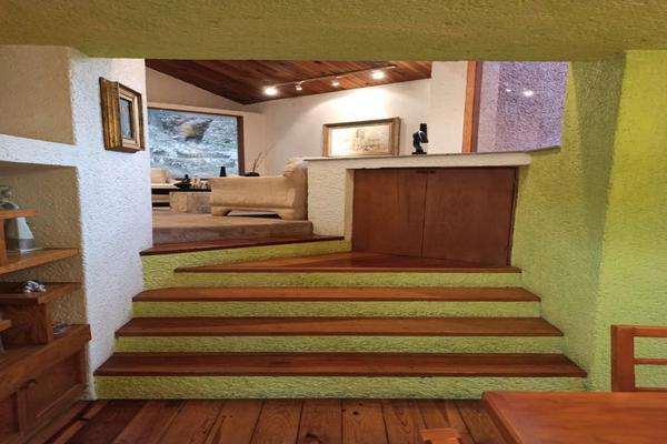 Foto de casa en renta en castaños , tlalpuente, tlalpan, df / cdmx, 17850915 No. 18