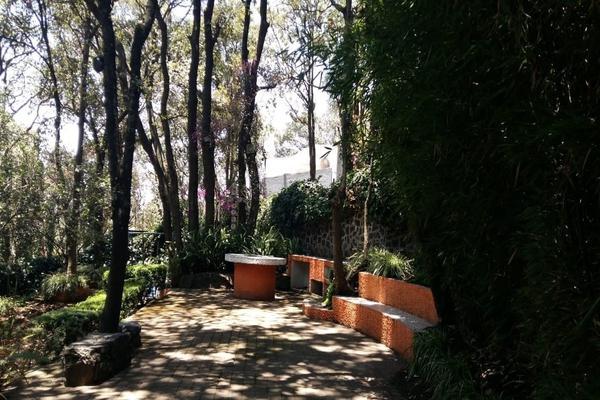 Foto de casa en renta en castaños , tlalpuente, tlalpan, df / cdmx, 17850915 No. 21