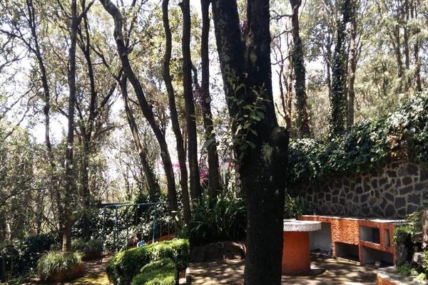 Foto de casa en renta en castaños , tlalpuente, tlalpan, df / cdmx, 17850915 No. 22