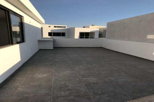 Foto de casa en venta en castellana 27, parque de la castellana, san andrés cholula, puebla, 8870529 No. 01