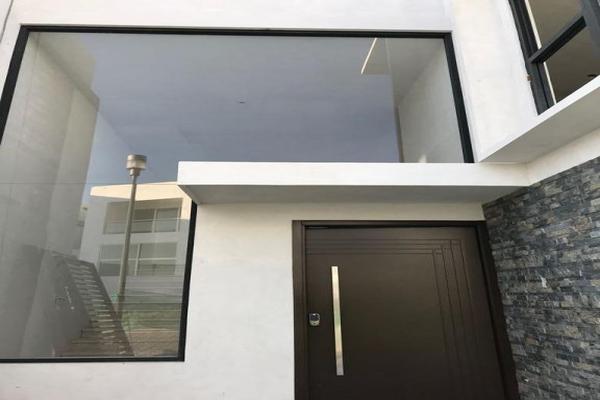 Foto de casa en venta en castellana 27, parque de la castellana, san andrés cholula, puebla, 8870529 No. 03