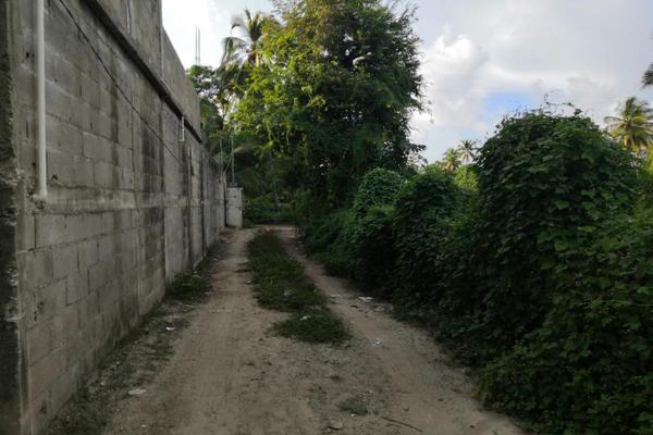 Foto de terreno industrial en venta en castelli 10, villas diamante ii, acapulco de juárez, guerrero, 12055722 No. 02