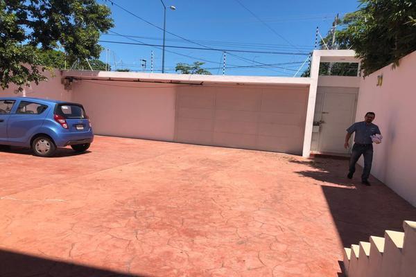 Foto de departamento en renta en castellot , miami, carmen, campeche, 14036975 No. 03